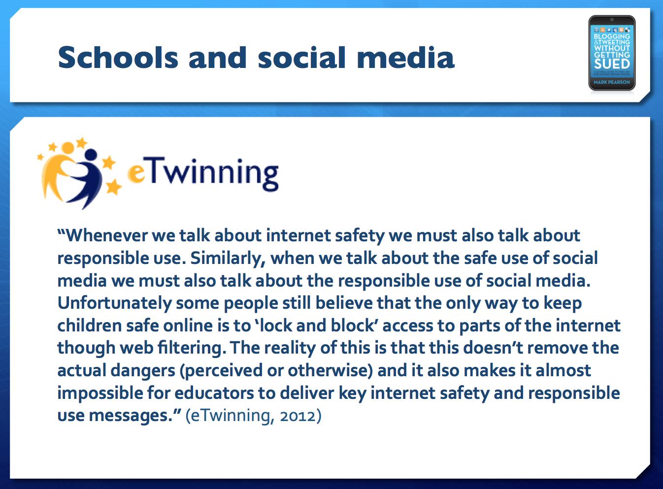 Schools Social Media And Cyberbullying Journlaw