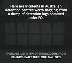 GlobalMailDetention