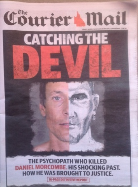 CatchingTheDevil(Morcombefrontpage14-3-14)C-M