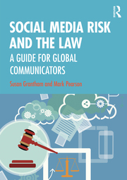 Social Media Risk and the Law.indd